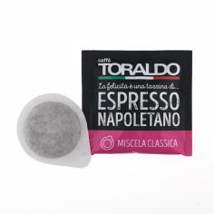 150 Cialde Caffè Toraldo...
