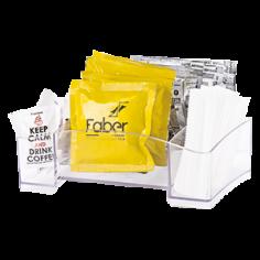 Portaccessori Faber Slot...