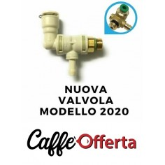 Ricambio Nuova Valvola 3...